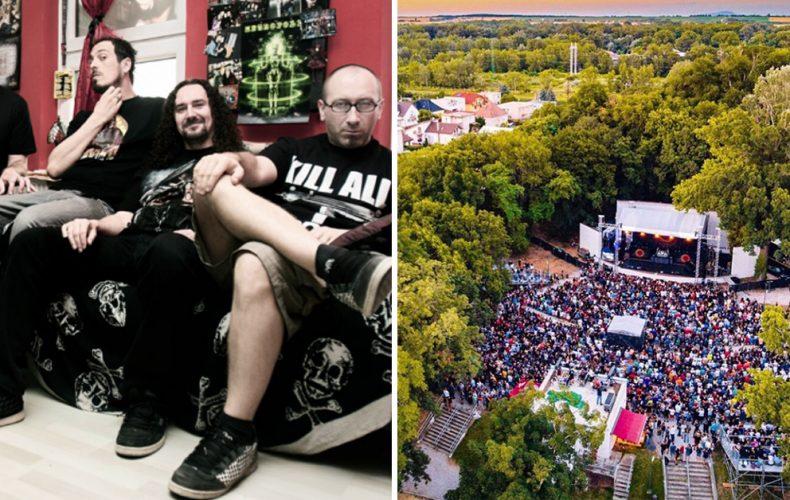 Horkýže Slíže presúvajú svoj koncert do seredského amfiteátra a výrazne sa mení aj cena vstupeniek