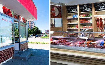 Mäsovýroba Gašparík otvára v Seredi novú predajňu. Nájdete ju na Cukrovarskej ulici a predavačkou či predavačom sa tu môžete stať aj vy