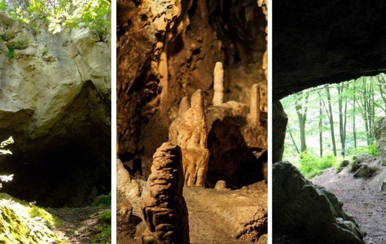 Schladiť sa môžete aj v jaskyni. Vybrali sme pre vás 9 jaskýň, za ktorými nemusíte cestovať priďaleko
