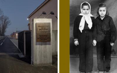 """Múzeum holokaustu v Seredi organizuje pri príležitosti Pamätného dňa genocídy Rómov vernisáž výstavy """"Rasová diagnóza: Cigán"""""""