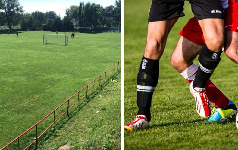 V areáli futbalového štadióna bolo zrekonštruované trávnaté ihrisko a ŠKF Sereď získal certifikát na majstrovské zápasy mládežníckych mužstiev