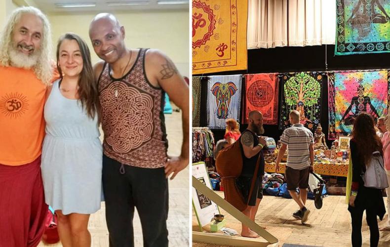 Magický Avatar fest sa uskutoční tento víkend už po ôsmykrát. Sereď sa premení na duchovné centrum Slovenska