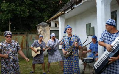 """Šintavská kapela Mejbis prichádza opäť s novým hitom. Vypočujte si skladbu """"Spachtoš"""" s vtipným klipom"""