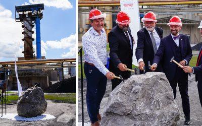 V Seredi vznikne nová tepláreň za 6,7 milióna eur. Cukor sa tak bude vyrábať najekologicky za posledných desať rokov