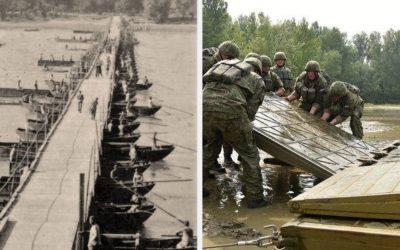 Spoznajte históriu ženijného vojska vSeredi. Zaujímavá výstava je prístupná oddnes