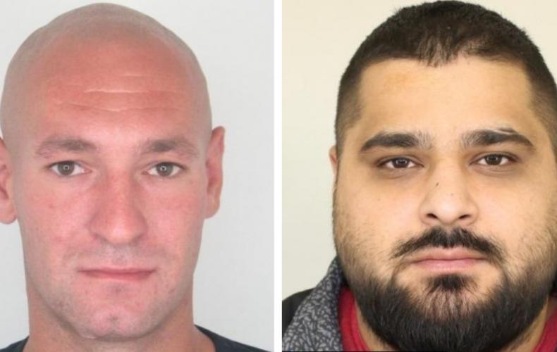 Polícia pátra po dvoch mužoch zo Serede a Dolnej Stredy pre prečin krádeže a vyhýbanie sa výkonu trestu