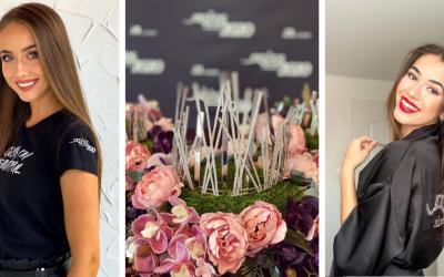 Seredčania, nezabudnite dnes sledovať finále Miss Slovensko a podporiť naše finalistky Natáliu Lopašovskú a Natáliu Vohlárikovú