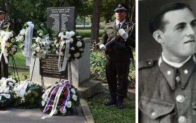 Toto sú príbehy seredských hrdinov Slovenského národného povstania. Dnes si pripomíname jeho 76. výročie