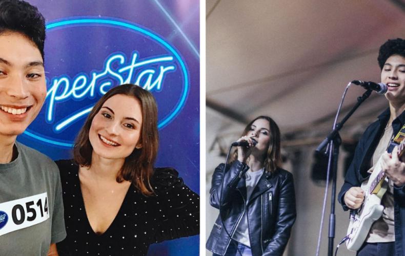 V Pate vystúpi Martina Koniariková a jej priateľ Giovanni Ricci, ktorí donedávna hviezdili v Superstar