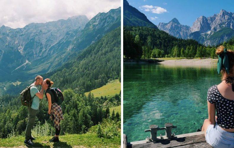 Slovinsko ako nový letný hit! Seredčania Adela a Boris pre vás pripravili celý itinerár a úžasný výlet môžete zažiť aj vy