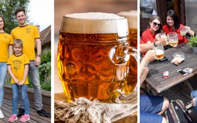 """Navštívte podujatie plné dobrého piva. Pivný pochod """"Trnavská 13"""" sa bude konať už po 23. krát"""