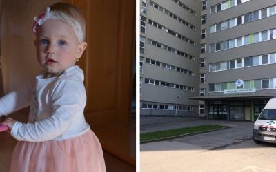 Primár galantskej nemocnice čelí obvineniu z prečinu usmrtenia. V prípade úmrtia jeden a pol ročnej Dianky mal zanedbať svoje povinnosti