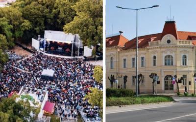 Pivný festival či koncert Kandráčovcov sú zrušené. Krízový štáb mesta Sereď ruší podujatia