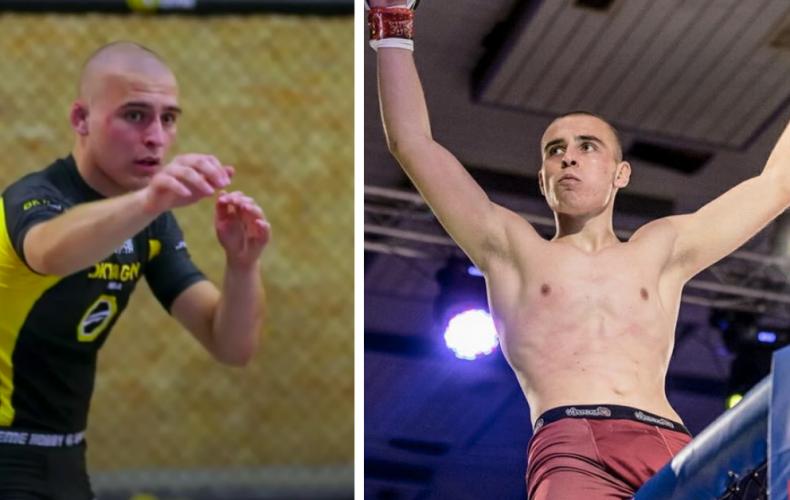 Zápasník MMA Roman Paulus z Paty sa objavil v prvej epizóde reality show Oktagon Výzva