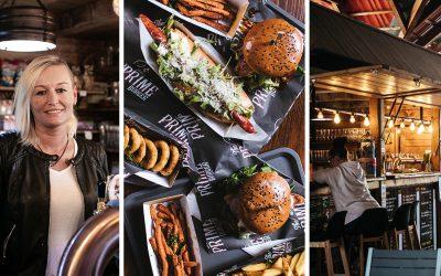 Pohostinstvo Papuča nás prekvapilo skvelým streetfood jedlom a rýchlym rozvozom. Otestujte aj vy tento legendárny podnik