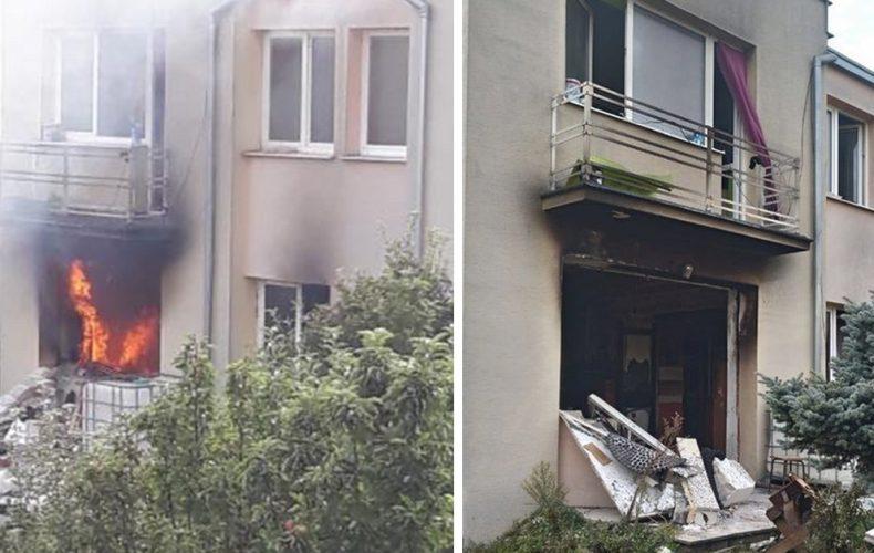 Podpaľačom rodinného domu bol 71-ročný muž zo Serede. Vyšetrovateľ bude pre neho žiadať väzbu