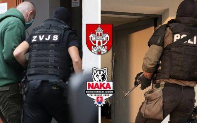 Dnes sa začal súdny proces so seredskou mafiou. Ide o jeden z najväčších procesov v modernej histórii Slovenska
