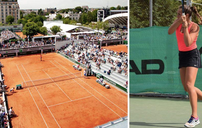 Mladá športovkyňa Lucia Krivosudská zo Šintavy vyhrala tenisovú kvalifikáciu do celosvetového turnaja ITF World Tennis Tour Melilla