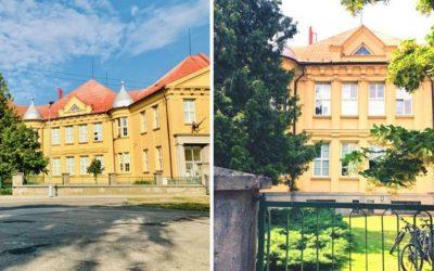 Zachráňme spoločne Gymnázium Vojtecha Mihálika v Seredi! Podpíšte petíciu za otvorenie osemročnej formy štúdia