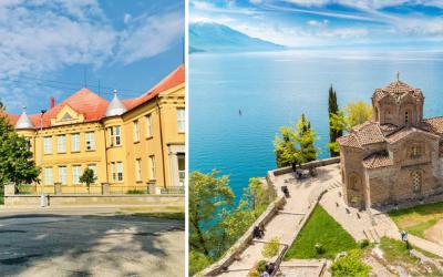 Gymnázium Vojtecha Mihálika v Seredi je úspešné hneď v dvoch európskych projektoch