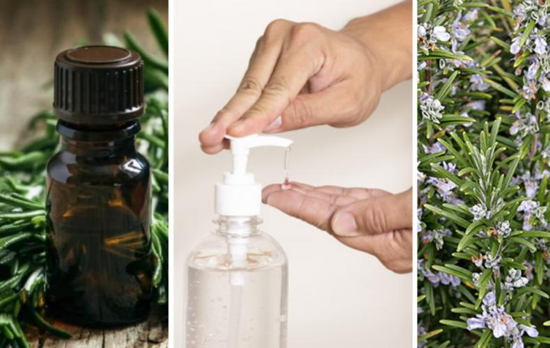 Vyrobte si doma tieto účinné prírodné dezinfekčné prípravky za pár eur