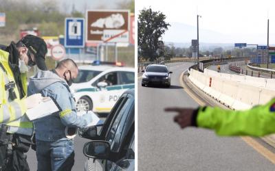V týchto dňoch vás môžu zastaviť policajti. Čo všetko vám môže pomôcť počas kontroly?