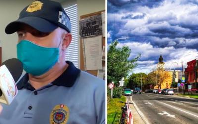 Túžite sa stať mestským policajtom? Mestská polícia Sereď vyhlásila výberové konanie