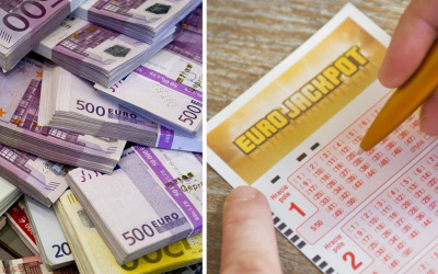 V hre Eurojackpot vyhral Slovák takmer 59 miliónov eur. Kto je týmto novým multimilionárom?