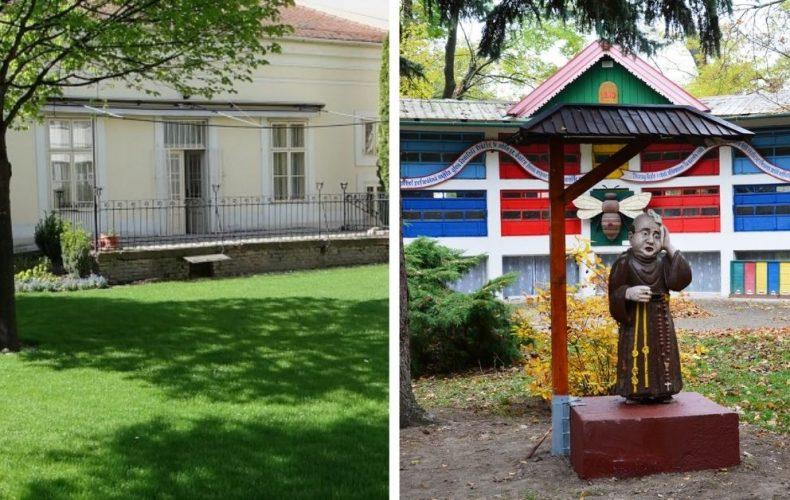 Navštívte cez víkend otvorené parky a záhrady. Privíta vás aj Múzejná záhrada – miesto v srdci Serede