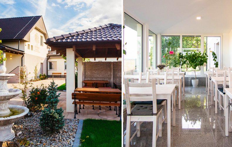 Astoria Senior House je novým a krásnym zariadením pre seniorov v Seredi. Jedinečná ponuka služieb vás presvedčí
