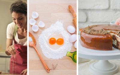 Rady pečiete? Je tu jedinečná šanca aj pre Seredčanky stať sa najlepšou amatérskou cukrárkou na Slovensku