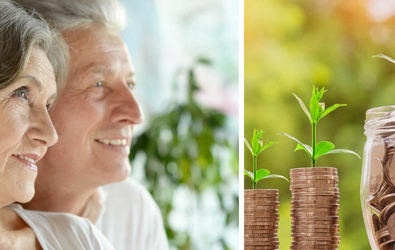 V decembri sa budú vyplácať trináste dôchodky. O koľko si prilepšia seredskí dôchodcovia? Vypočítajte si to pomocou jednoduchej kalkulačky