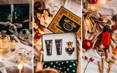 Majte krásne a voňavé Vianoce. DT Parfémy v Seredi majú pre vás pripravené stovky vôní, ktoré budete milovať