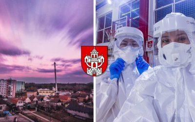 V Seredi bolo počas plošného testovania otestovaných 10 038 ľudí. Z toho je pozitívnych len niekoľko desiatok Seredčanov