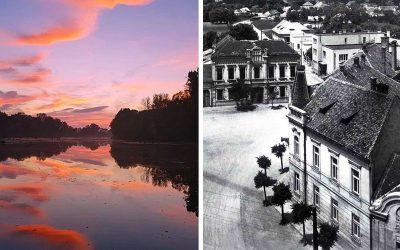 Zaujíma vás história nášho mesta? Cestovateľ Pavol Jemala natočil nové video o Seredi