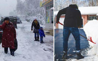 Adoptovali by si Seredčania cez zimu chodníky? Mohli by získať finančnú odmenu