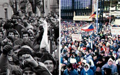 Od štrngania kľúčov na námestiach ubehlo už 31 rokov. Čo všetko sa odvtedy na Slovensku zmenilo?