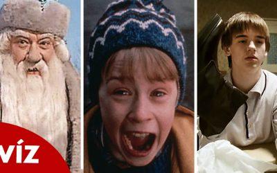 KVÍZ: Najznámejšie hlášky z vianočných filmov a rozprávok. Seredčania, ako dobre ich poznáte?
