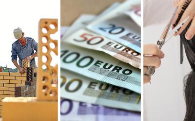 Živnostníci v Seredi pozor! Minimálne odvody sa od januára zvyšujú. O koľko si priplatíte?