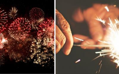Tento rok novoročný ohňostroj v Seredi nebude. Dá sa to však brať aj pozitívne