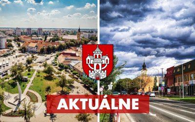 Slovensko zaznamenalo silnú seizmickú aktivitu. Išlo o zemetrasenie s magnitúdou 6,4