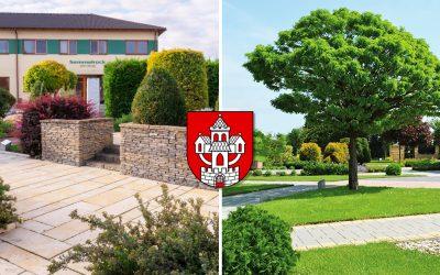 Spoločnosť Semmelrock má pre Seredčanov jedinečnú príležitosť. Vyzýva firmy aj jednotlivcov, aby navrhli jej novú vzorkovú záhradu na Trnavskej ceste