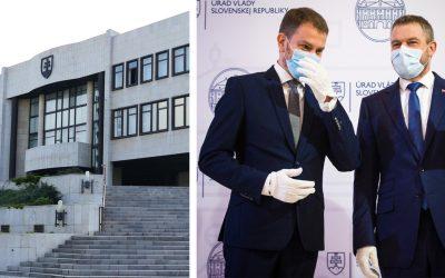 Kto by vystriedal stranu Igora Matoviča? Pozrite si najnovší prieskum preferencií politických strán