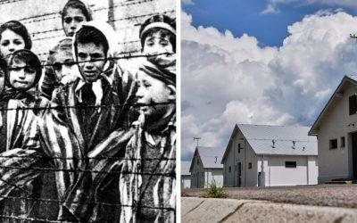 Dnes si pripomíname medzinárodný deň pamiatky obetí holokaustu. Vrámci neho uvedú knihu snázvom Holokaust na Slovensku – Seredské svedectvá