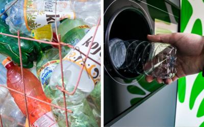 PET fľaše a plechovky budeme môcť zálohovať od roku 2022. Nemali by tak už končiť v prírode