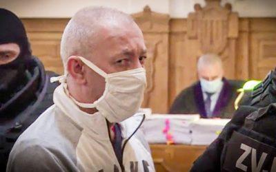 Iľja Weiss priznal svoju vinu a je odsúdený na 9 rokov väzenia. Nižší trest dostal aj vďaka spolupráci s políciou