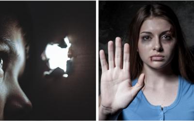 Skrytá stránka pandémie. Nehovorí sa o tom, ale počet obetí domáceho násilia neustále narastá