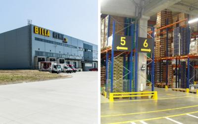 Billa plánuje tento rok výstavbu nového skladu v Seredi. Mohli by tak vzniknúť nové pracovné príležitosti