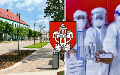 Pre obyvateľov mesta Sereď bude cez víkend pripravené ďalšie antigénové testovanie. Rezervácie termínov sa spúšťajú vo štvrtok