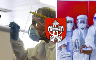 V Seredi bude opäť antigénové testovanie. Mesto chce pomôcť ľuďom, ktorí testy potrebujú do práce